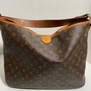 💯 Authentic Louis Vuitton Delightful Bag